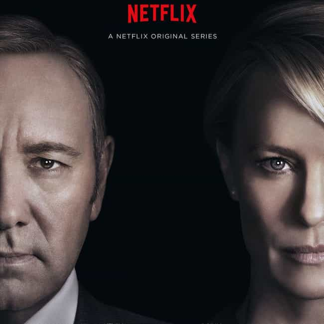 House of Cards - Season 4 is listed (or ranked) 2 on the list Ranking the Best Seasons of 'House of Cards'