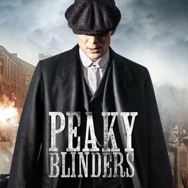 Peaky Blinders - Season 1 is listed (or ranked) 3 on the list Ranking the Best Seasons of 'Peaky Blinders'