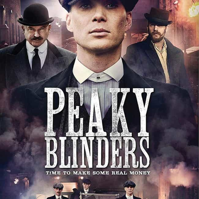 Peaky Blinders - Season 2 is listed (or ranked) 1 on the list Ranking the Best Seasons of 'Peaky Blinders'