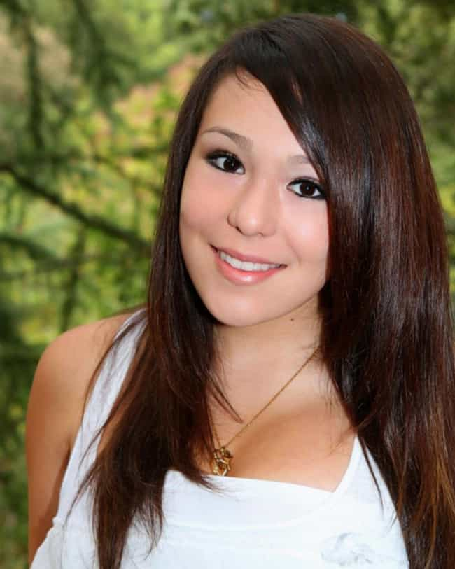 Audrie Pott Was Assaulted At A... is listed (or ranked) 1 on the list The Deeply Disturbing Backstory Of Netflix's 'Audrie & Daisy'