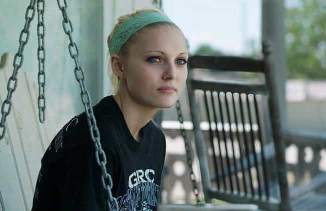 Daisy Coleman And Paige Parkhu... is listed (or ranked) 4 on the list The Deeply Disturbing Backstory Of Netflix's 'Audrie & Daisy'