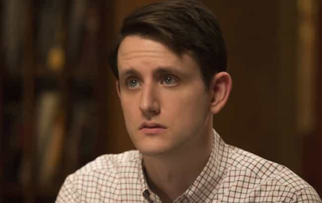 Something Terrible Happe... is listed (or ranked) 3 on the list All The Hints Silicon Valley Ever Dropped About Jared's Tragic Backstory