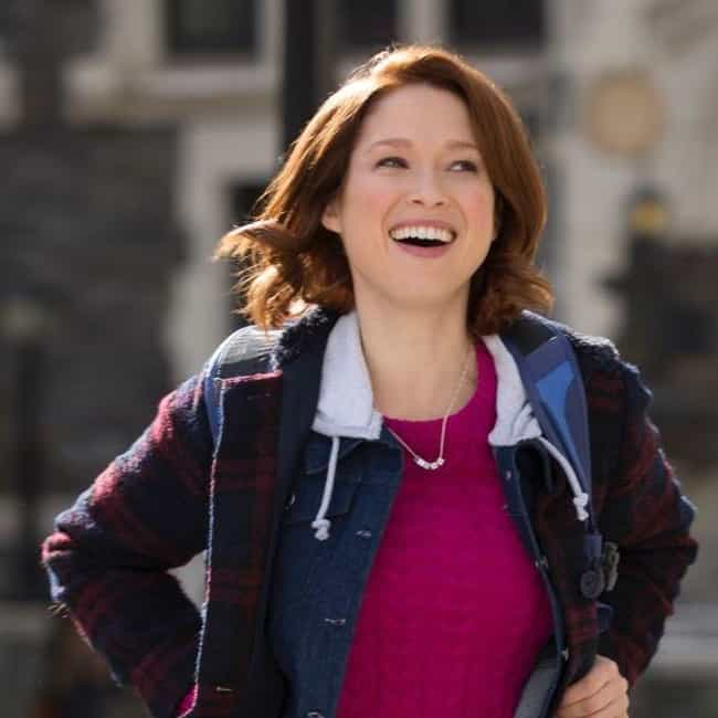 Unbreakable Kimmy Schmidt - Se... is listed (or ranked) 2 on the list Ranking the Best Seasons of 'Unbreakable Kimmy Schmidt'