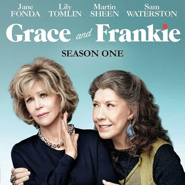 Grace and Frankie - Season 1 is listed (or ranked) 4 on the list Ranking the Best Seasons of 'Grace and Frankie'