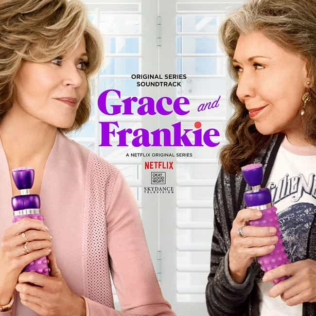 Grace and Frankie - Season 3 is listed (or ranked) 1 on the list Ranking the Best Seasons of 'Grace and Frankie'