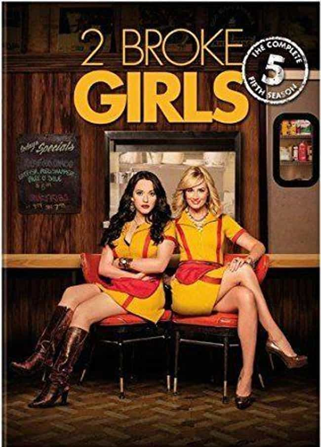 2 Broke Girls- Season 5 is listed (or ranked) 4 on the list The Best Seasons of 2 Broke Girls
