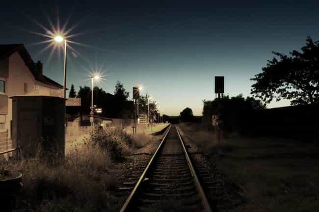 An Executed Railroad Worker Ha... is listed (or ranked) 4 on the list The Most Infamous (And Downright Creepy) Urban Legends From Every State