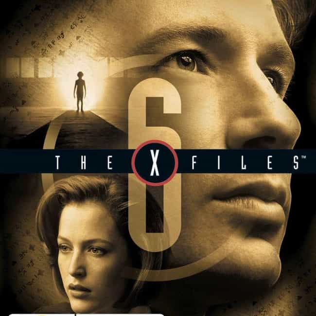 The X-Files - Season 6 is listed (or ranked) 3 on the list Ranking the Best Seasons of 'The X-Files'