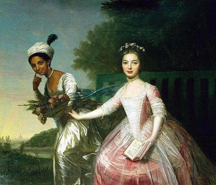 Random Things About The First Black Aristocrat & The Massacre That Helped Lead To The Abolition Of Slavery