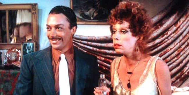 Taurus (April 20 - May 2... is listed (or ranked) 2 on the list Which Tim Curry Character Are You, Based On Your Zodiac Sign?