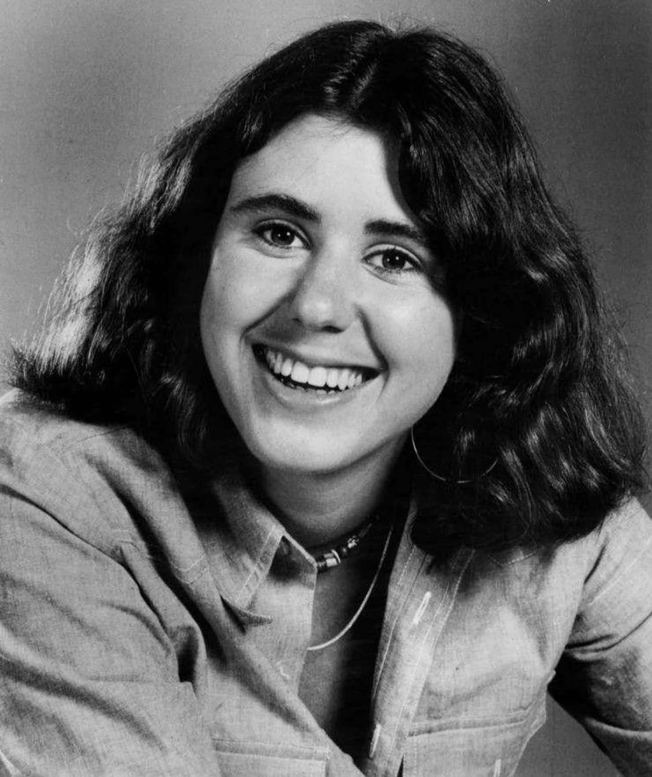 Her First Professional Acting  is listed (or ranked) 3 on the list The Voice Of Marge Simpson:Things You Didn't Know About Julie Kavner