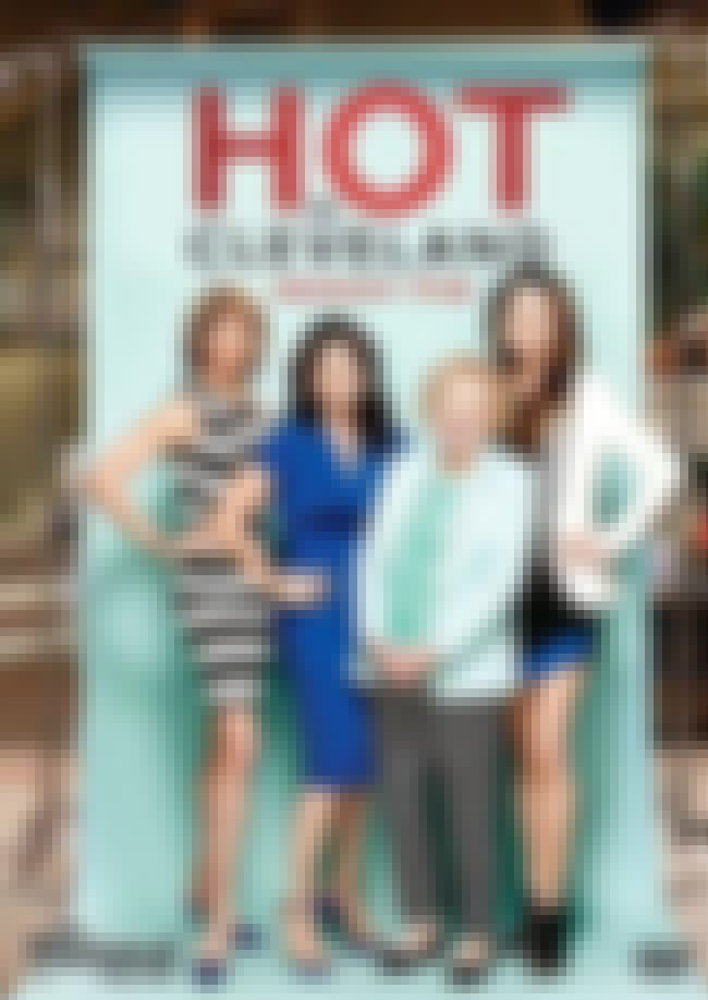 Hot In Cleveland Season 5 is listed (or ranked) 1 on the list The Best Seasons of Hot in Cleveland