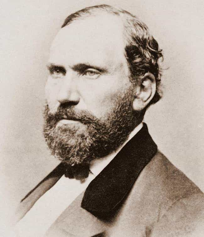 Allan Pinkerton Was A Scottish... is listed (or ranked) 3 on the list How The Pinkerton Agency Saved Abraham Lincoln And Laid The Foundation For The Modern FBI And CIA