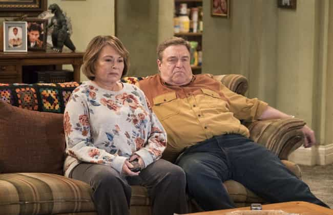She Made A Racist Tweet ... is listed (or ranked) 1 on the list Things Most People Don't Know About Roseanne Barr