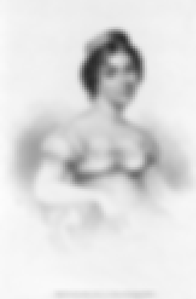 A Courtesan Blackmailed Her Cl... is listed (or ranked) 4 on the list Sex & Sensibility: Getting It On In The Age Of Jane Austen