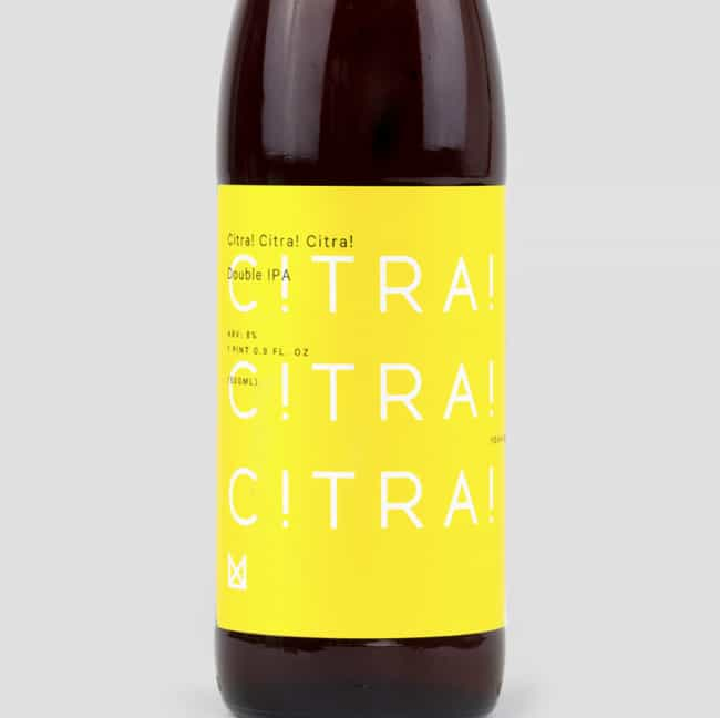 Citra Citra Citra DIPA is listed (or ranked) 1 on the list The Best Chicago Beers, Ranked