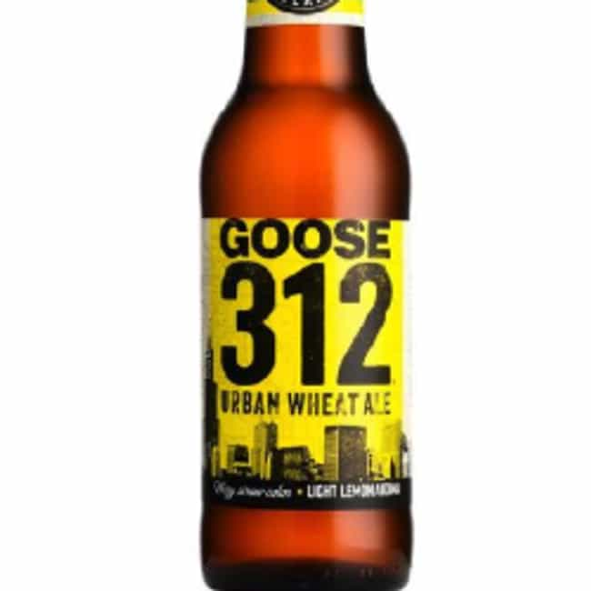 312 Urban Wheat Ale is listed (or ranked) 2 on the list The Best Chicago Beers, Ranked