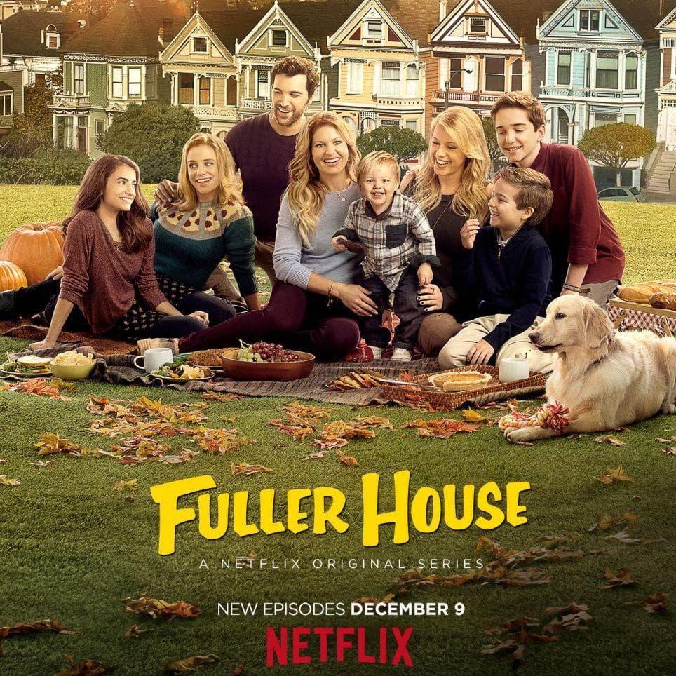 Image of Random Best Seasons of 'Fuller House'
