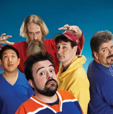 Comic Book Men - Season 1 is listed (or ranked) 1 on the list Ranking the Best Seasons of 'Comic Book Men'