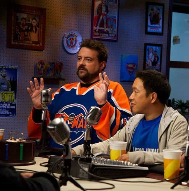 Comic Book Men - Season 2 is listed (or ranked) 3 on the list Ranking the Best Seasons of 'Comic Book Men'