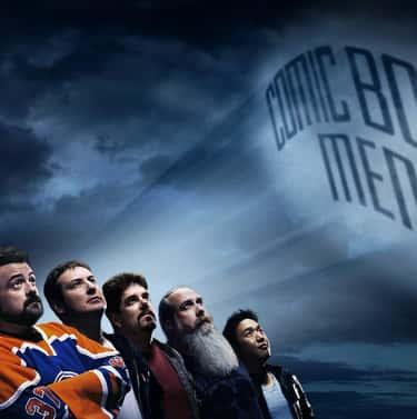 Comic Book Men - Season 5