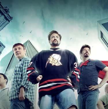 Comic Book Men - Season 6
