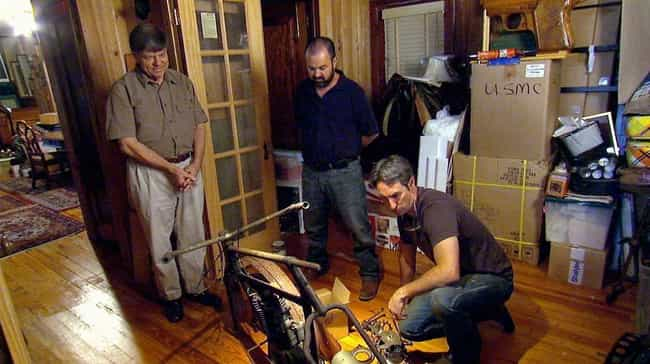 American Pickers Season 9 is listed (or ranked) 5 on the list The Best Seasons of American Pickers