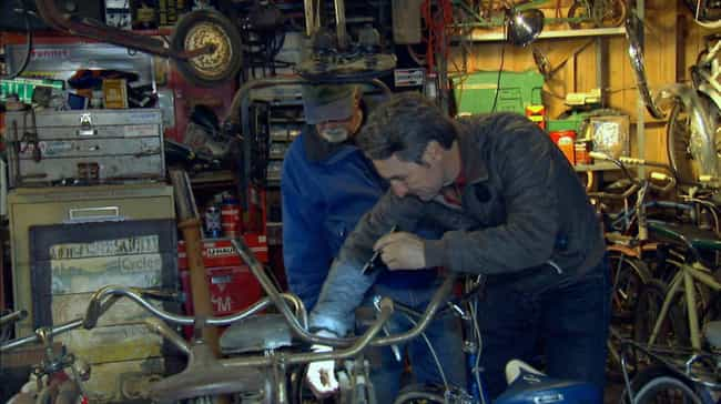 American Pickers Season 11 is listed (or ranked) 1 on the list The Best Seasons of American Pickers