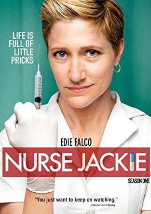 Random Best Seasons of Nurse Jackie