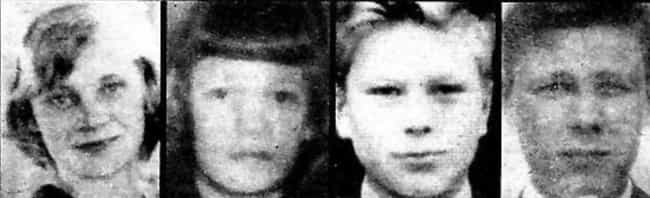 On June 5, 1960, Three Teens W... is listed (or ranked) 1 on the list The Gruesome Lake Bodom Murders Have Never Been Solved