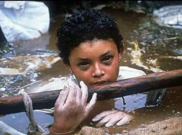 1985 Armero Tragedy is listed (or ranked) 2 on the list The Worst Mudslides in History