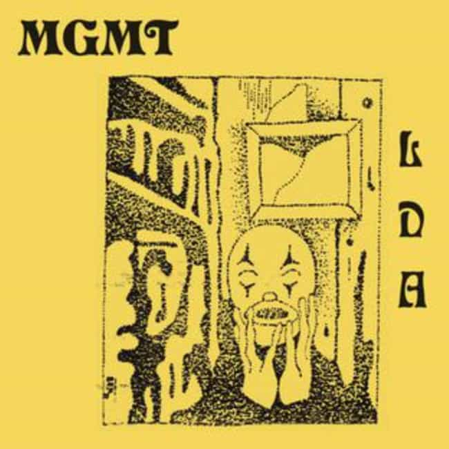 Little Dark Age is listed (or ranked) 3 on the list The Best MGMT Albums of All Time