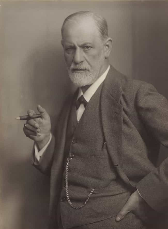 Freud Suggested Cocaine Helped... is listed (or ranked) 2 on the list Every Product That Used To Contain Cocaine