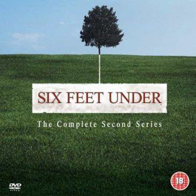 Six Feet Under - Season 2 is listed (or ranked) 4 on the list Ranking the Best Seasons of 'Six Feet Under'