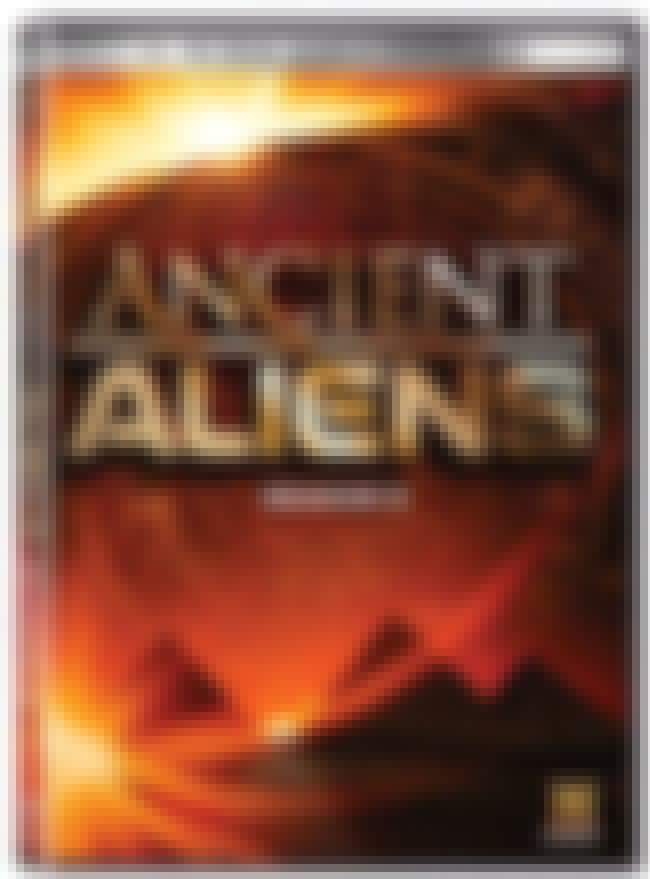 Ancient Aliens Season 9 is listed (or ranked) 4 on the list Best Seasons of Ancient Aliens