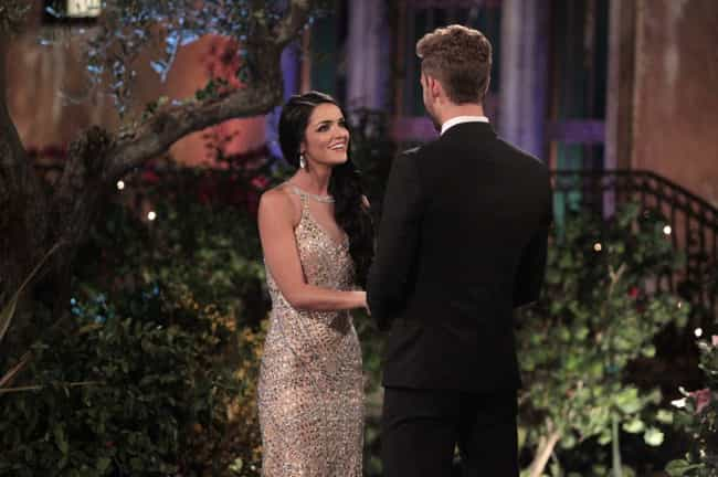 Being A Contestant Is Expensiv... is listed (or ranked) 2 on the list What's Life Like For A 'Bachelorette' Or 'Bachelor' Contestant?