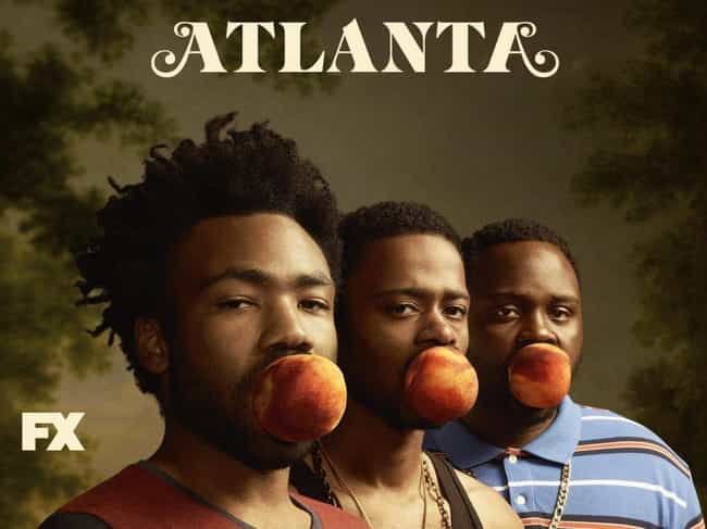 Atlanta Season 1 is listed (or ranked) 1 on the list The Best Seasons of Atlanta