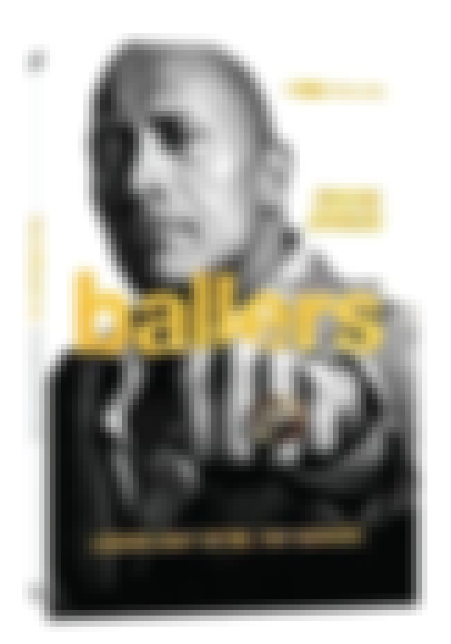 Ballers Season 1 is listed (or ranked) 1 on the list The Best Seasons of Ballers