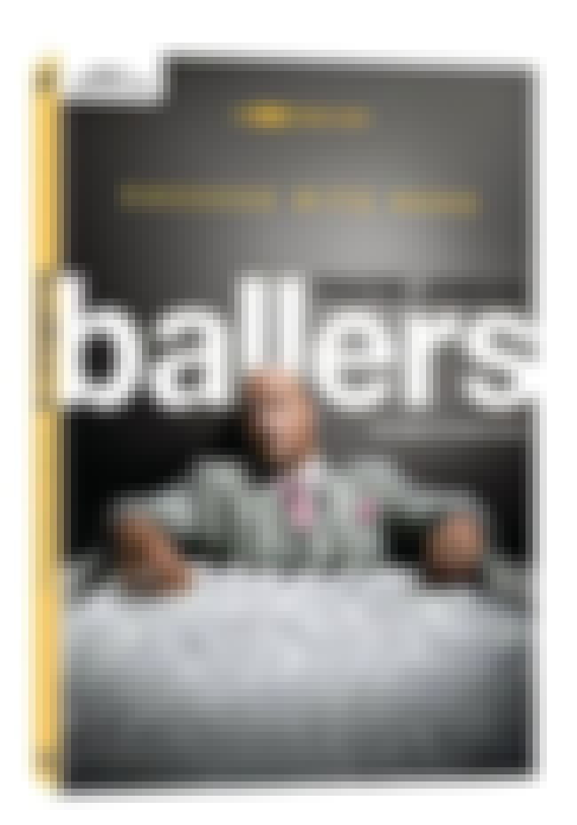 Ballers Season 2 is listed (or ranked) 1 on the list The Best Seasons of Ballers