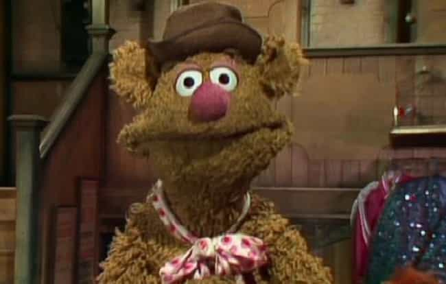 Cancer (June 21 - July 22): Fo... is listed (or ranked) 4 on the list Which Muppets Character Are You Based On Your Zodiac?