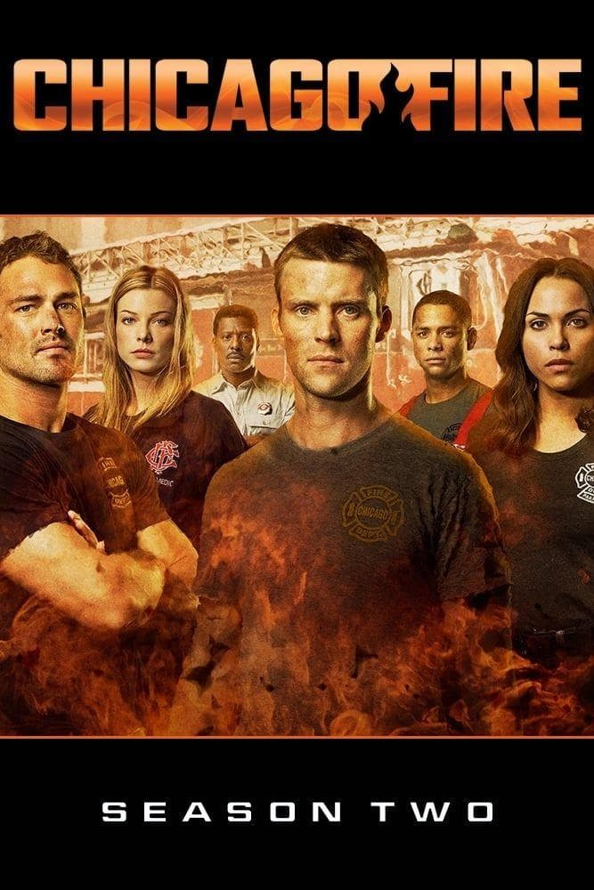 Random Best Seasons of 'Chicago Fire'