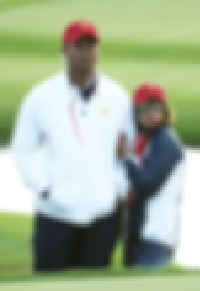 Erica Herman is listed (or ranked) 1 on the list Tiger Woods' Loves & Hookups