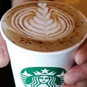 Minneapolis, MN: Latte is listed (or ranked) 7 on the list What's The Most Popular Starbucks Beverage In Major US Cities?
