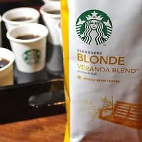 Philadelphia, PA: Blonde Roast is listed (or ranked) 10 on the list What's The Most Popular Starbucks Beverage In Major US Cities?