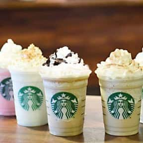 San Antonio, TX: Frappuccino is listed (or ranked) 13 on the list What's The Most Popular Starbucks Beverage In Major US Cities?