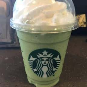 San Diego, CA: Green Tea Frapp is listed (or ranked) 14 on the list What's The Most Popular Starbucks Beverage In Major US Cities?