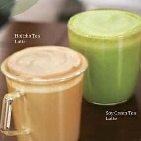 Denver, CO: Tea Latte is listed (or ranked) 4 on the list What's The Most Popular Starbucks Beverage In Major US Cities?