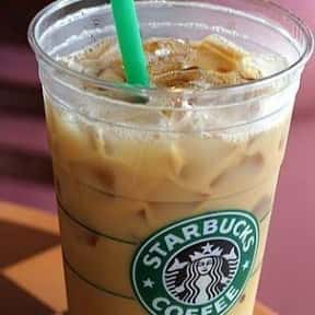 Tampa, FL: Iced Coffee is listed (or ranked) 17 on the list What's The Most Popular Starbucks Beverage In Major US Cities?