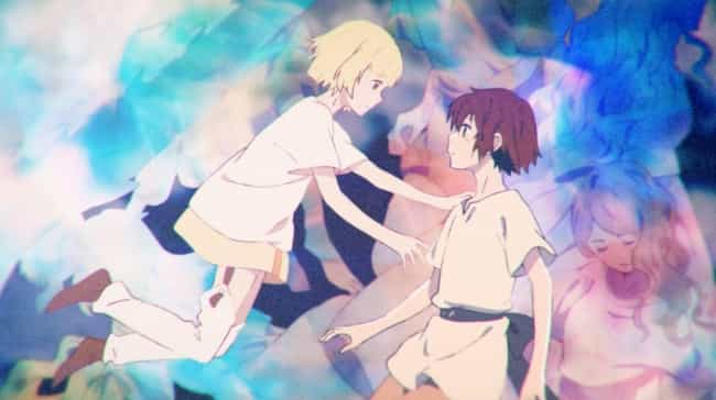 Children Of The Whales is listed (or ranked) 4 on the list The 17 Best Netflix Exclusive Anime