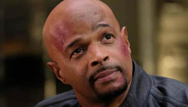Wayans Suffered A Head Injury ... is listed (or ranked) 3 on the list What Exactly Happened On The Set Of FOX's 'Lethal Weapon'?